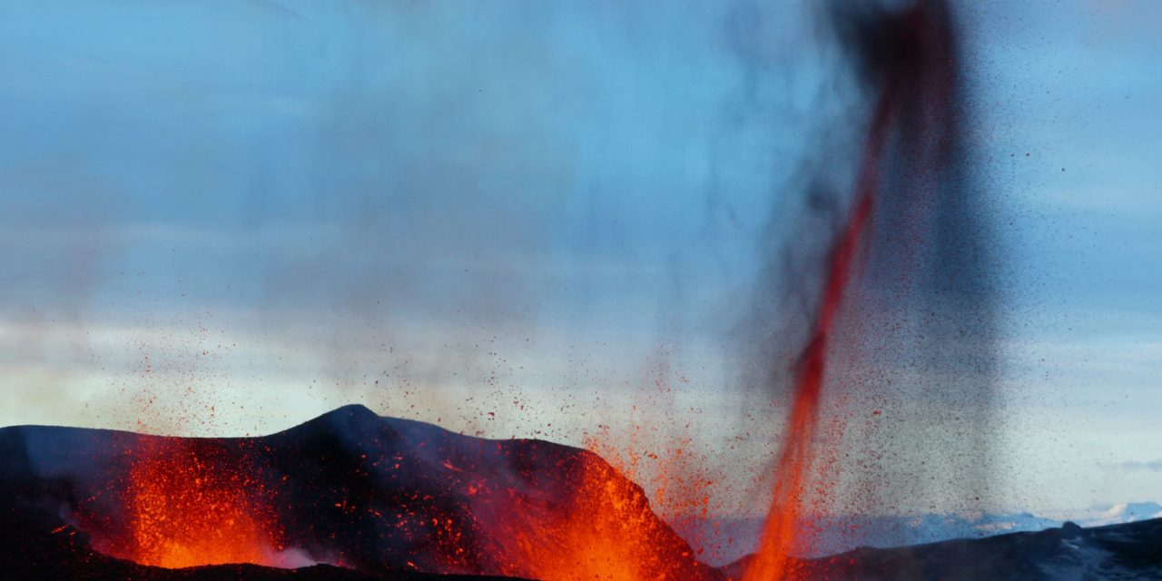Iceland Geothermal Private Tour