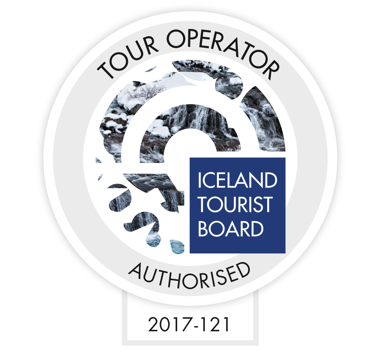 Authorized Tour Operator by the Icelandic Tourist Board