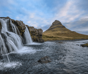 Snæfellsnes peninsula luxury private tour