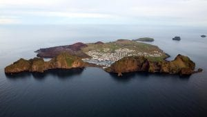 Westman islands private tour